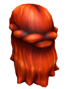 free Roblox hair