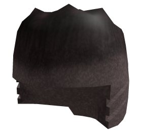 cool side shave roblox hair